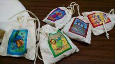 Bible Fact Bags