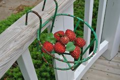 Fall into your garden! by Sharon Pacheco on Etsy