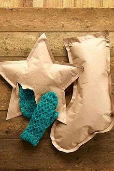 Brn paper sewen