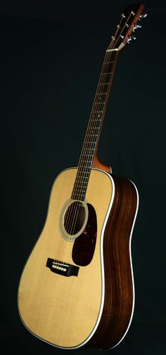 C F Martin DH28 Dreadnought acoustic guitar. Used. Serial Number: 19003## Dreadnoughts hold the special place in the hearts of Martin enthusiasts worldwide just to the left of the right ventricle. The