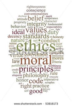 Speech on moral values the need of the hour