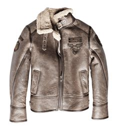 limited PME Legend sheepskin - The icon of classic Aviation Gear. tested daily by cargo pilots worldwide
