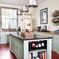 Eclectic Kitchen Photos Design, Pictures, Remodel, Decor and Ideas - page 159