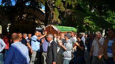 Devriye Haber : Tekirdağ'ın Çorlu ilçesinde,Şüpheli Ölüm