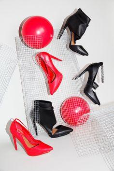 #ShoeCult