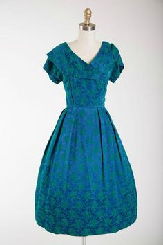 Be Your Girl Dress - Simply Vintage  - 1