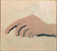 Philip Guston, Untitled, 1968 http://medverf.blogspot.nl/