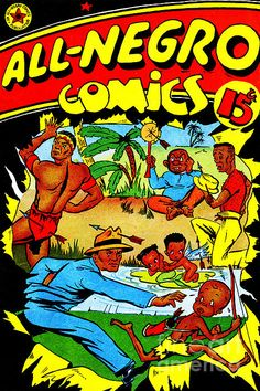 comics,comic book,comic books,comic,book,cover,covers,comic book cover,comic book covers,vintage,old,classic,nostalgia,nostalgic,retro,kitsch,kitschy,pop,pop art,popart,andy warhol,warhol,all negro comics,negro,negroes,black,africa,african,africans,african american,jungle,jungles,stereotype,slavery,satire,action,hero,heros,superhero,superheros,super hero,super heros,fun,happy,color,colorful,cheer,cheerful,brilliant,modern,eclectic,contemporary,and,the,wing tong,wing chee tong,wingsdomain