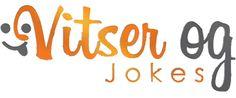 Pa Vitser og Jokes kan du grine ad en enorm m?ngde af sjove jokes, indsendt af andre. Vi har sa vidt muligt samlet de sjoveste jokes, fra de storste og mest popul?re kategorier. Hvis du ellers gerne vil have et godt grin, er du kommet til det rette sted! Pa hjemmesiden kan du finde kategorier som blondine jokes, platte jokes, din mor jokes og meget mere! http://www.vitser-jokes.dk/