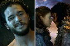 23 Images Of Jon Snow That Will Make You, Like, Kind Of Understand Incest (Sorry)
