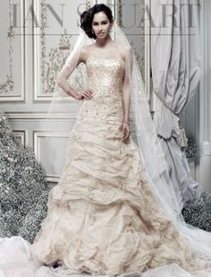 Ian Stuart Lady Luxe collection - Ember