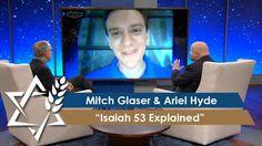 Mitch Glaser & Ariel Hyde: Isaiah 53 Explained (December 5, 2016)