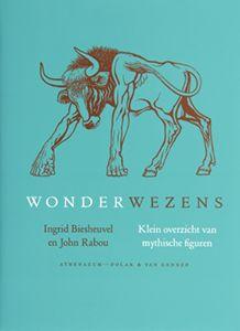 Wonder Wezen - singel uitgevers