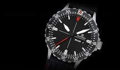 DA 44 - Three-hand models with rotating bezel - Three-hand models - Models | Watch-Manufacture Damasko