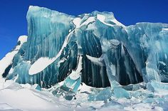 AUSTRALIA-ANTARCTICA-JADE ICE   Flickr - Photo Sharing!