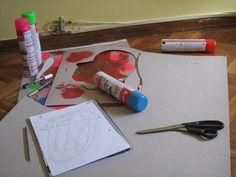 pre producción dibujo+graffiti lengua stone