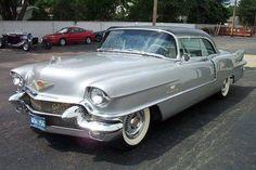 1956 Cadillac Eldorado Seville