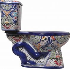What's better than a spanish style sink?  That's right!