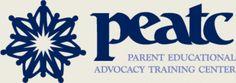 PEATC, Parent Educational Advocacy Training Center