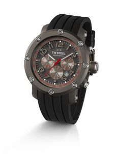 TW Steel Watch Mick Doohan Edition Limited Edition Watch available to buy online from with free UK delivery. Modern Watches, Elegant Watches, Stylish Watches, Cool Watches, Watches For Men, Watch Master, Elegant Man, Telling Time, Cool Bikes