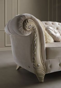 White Living Room Furniture Brown Couch Home Furniture Mirror Code: 8348733719 Luxury Furniture Sofa, Sofa Styling, Sofa Furniture, Luxury Furniture, Classic Sofa, Royal Furniture, Modern Sofa Designs, Fabric Sofa, Living Room Sofa Design
