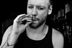 Am I smoking too fast?   ph Henry Ruggeri