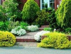 36 Besten Vorgarten Bilder Auf Pinterest Backyard Patio Front