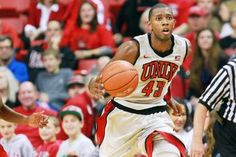 UNLV Rebels Basketball