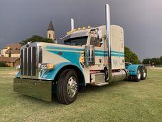 Peterbilt 389, Big Trucks, Vehicles, Car, Big Rig Trucks, Vehicle, Tools