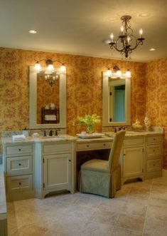 For The Master Bath On Pinterest Crowns Bath And Vanities