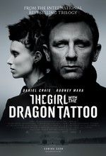 📽MillenniumSeries1 (USARemake): The Girl with the Dragon Tattoo(2011)/GRSubs: http://gamatotv.org/group/the-girl-with-the-dragon-tattoo-2011 /  #SwedishUSAMovie/ ColumbiaPictures, Metro-GoldwynMayerPictures/ Director:David Fincher, Screenplay:Steven Zaillian, Stieg Larsson(novel)/ Drama, #MysteryThriller/ 158min/ #Trailer: https://www.youtube.com/watch?v=1KBPru-Pu5Q ✔