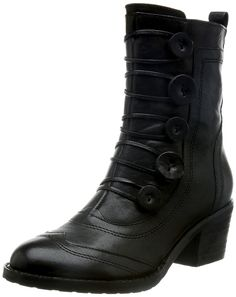 Miz Mooz Women's Megan  Boot *** Quickly view this special product, click the image : Boots