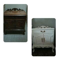 Muebles tuneados