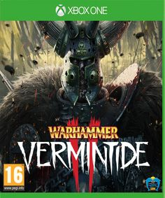 Xbox One Games Xbox X High Definition Warhammer: End Times – Vermintide Xbox One Games, First Game, Times