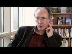 Ian McEwan: On Writing Screenplays