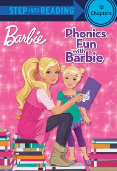 Amazon.com: Phonics Fun with Barbie (Barbie) (Phonics Boxed Sets) eBook: Jennifer Liberts Weinberg, Karen Wolcott: Kindle Store