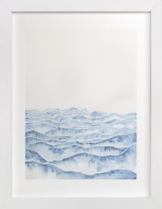 Vast by Emily Magone at minted.com