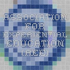 Association for Experiential Education (AEE)