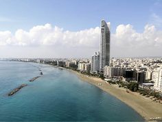ONE | Iconic Address - Limassol Limassol, River, World, Outdoor, Outdoors, Outdoor Living, Garden, Rivers, Peace