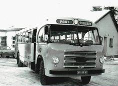 pori26 Buses, Vehicles, Finland, Car, Vehicle, Tools