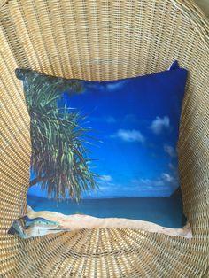 Tropical #126 by CoastalCushions on Etsy