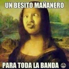 Memes Chistosos Humor Buenos Dias Ideas For 2019 Mexican Funny Memes, Mexican Humor, Funny Spanish Memes, Spanish Humor, Good Morning Love, Good Morning Quotes, Memes Funny Faces, Funny Jokes, Memes Humor