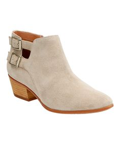 71509f3bfd4 Clarks Sand Spye Astro Suede Bootie