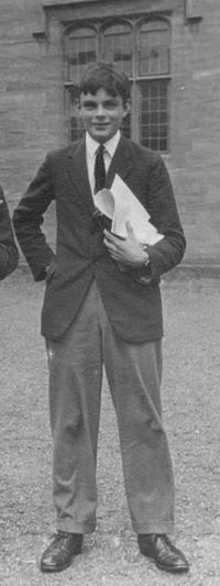 In 1928 Alan Turing was allowed to enter the sixth form of Sherborne School and to specialise in mathematics and science.