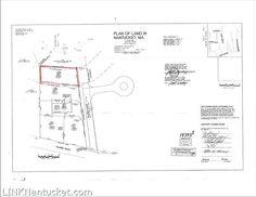 5 Pilgrim Road - Lot 23, Cliff, Nantucket, MA 02554