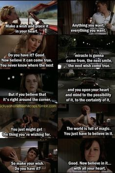 One of my favorite one tree hill episodes
