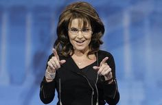Sarah Palin Puts McConnell On Notice And Places Republicans On The Path To Destruction