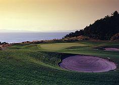 Natsudomari Golf Links