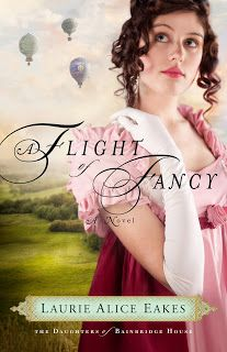 English Historical Fiction Authors: Taking to the Sky