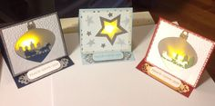 SU Sleigh Ride Edgelits LED Tea Light Cards, inspired by https://finepaperarts.wordpress.com/2014/12/13/gewinnauslosung-und-sternen-lichterkarte/